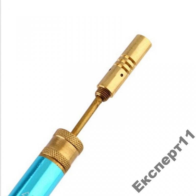 Горелка газовая мини Pencil Tourch