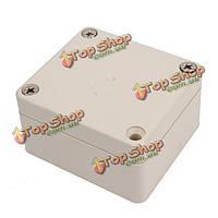 Водонепроницаемая распределительная коробка Соединительная коробка 65 х 60 х 35 мм