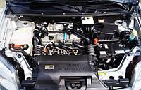 Двигатель Ford Tourneo Connect 1.8 TDCi, 2006-2013 тип мотора RWPA, RWPC, RWPD