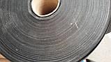 Флізелін щільність 50 чорний, фото 7