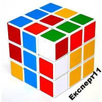 Кубик Рубика - развлекательная развивающая игра !