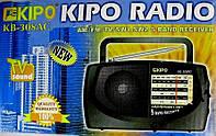 Радиоприемник KIPO AM/FM/TV/SW1/SW2 5 каналов