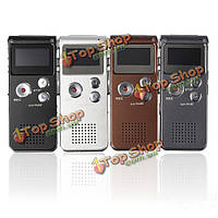 Аудио цифровой диктофон MP3-плеер 650hr 8 Гб