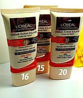 Тональный крем L'Oreal Oil-Free 819 ( поштучно в наличии №20)