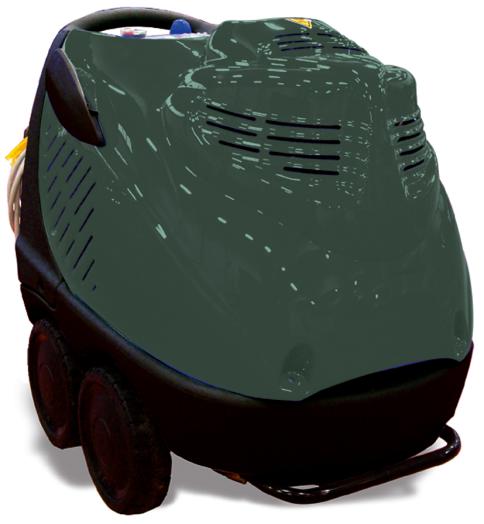 Аппарат высокого давления Profi W 15-400