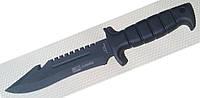 Нож с поясным чехлом 177A