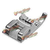 3 отверстия лапка Лапка для швейных машин аксессуары