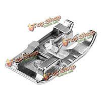 Лоскутное края присоединения стежка прижимная лапка швейные машины аксессуары