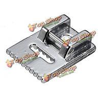 Pintuck 9 пазов прижимной лапки швейных машин аксессуары