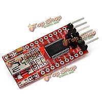 Ft232rl фирмы ftdi по USB к TTL последовательный адаптер конвертер модуль для Arduino