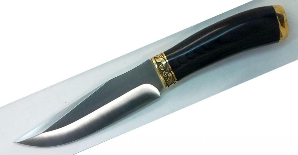 Нож  с поясным чехлом