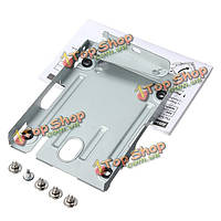 2.5-дюйма HDD жесткий диск кронштейн для PlayStation 3 PS3