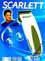 Машинка для стрижки волос Scarlett SC-162