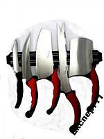 Держатель для ножей и инструментов магнитный 33 см
