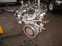 Двигатель Ford Mondeo III 1.8 16V, 2000-2007 тип мотора CGBA, CGBB