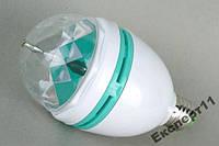 Диско-лампа JA-699
