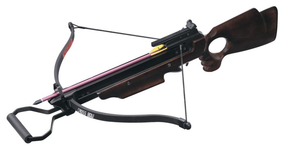 Арбалет винтовочного типа MAN KUNG 150A3W