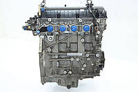 Двигатель Ford Mondeo III 1.8 16V, 2000-2007 тип мотора CHBA, CHBB