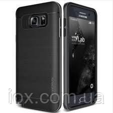 Чорний подвійний чохол Verus для Samsung Galaxy A5 (2016)