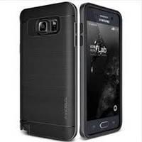 Чорний подвійний чохол Verus для Samsung Galaxy A5 (2016), фото 1