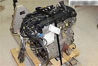 Двигатель Ford Focus C-MAX 1.8, 2003-2007 тип мотора CSDA, CSDB, фото 1