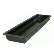 Форма для бордюра 50*20*4,5 см., фото 2