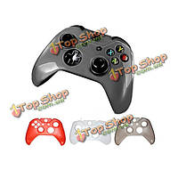 Защитные кристалл жесткий обложка чехол для Xbox один контроллер многоцветный