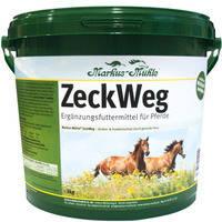 Пищевая добавка-защита против блох и клещей с помощью здоровой кожи Люпосан Luposan Zeckweg (порошок) 3 кг.