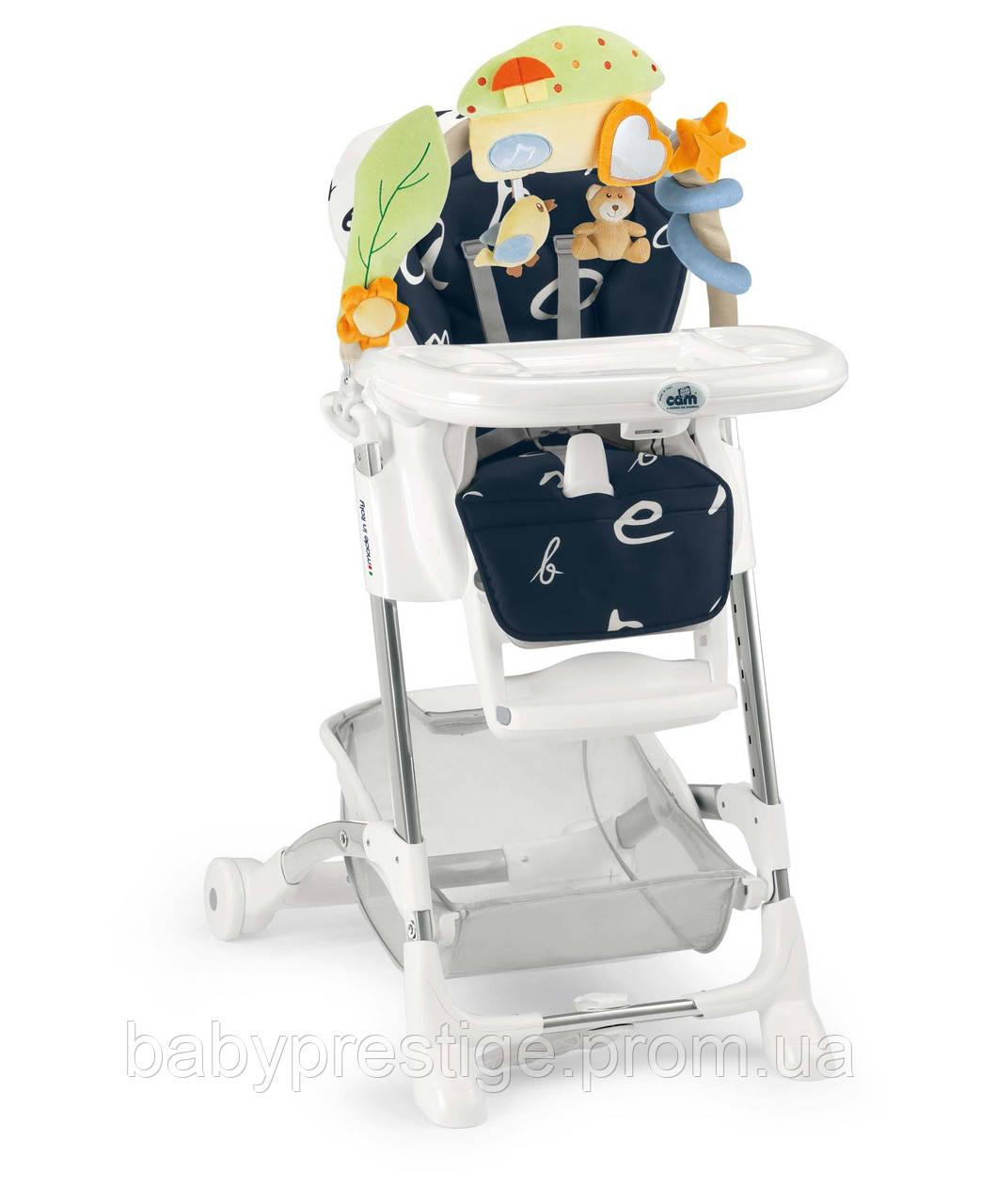 CAM Istante - стульчик для кормления, цвет 223