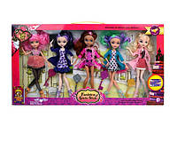 "Куклы ""Ever After High"", кукла 5029"