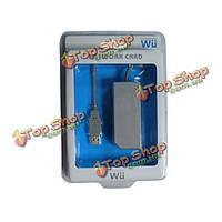 USB 2.0 100мbps LAN сетевой адаптер для Wii и WiiU