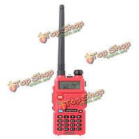 Условия оплаты: УФ-5r красный 136-174/400-480mhz двухдиапазонный УКВ/УКВ рации