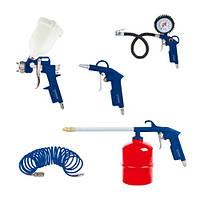 Набор пневмоинструментов Chempion CР-1021
