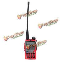 Baofeng UV-5re Plus 128ch УВЧ+УКВ 136-174МГц/400-520МГц рации