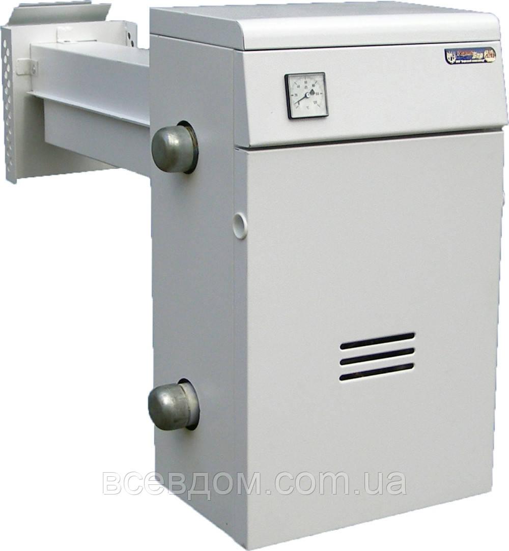 Газовый парапетный котел ТермоБар КСГС 12 Д s