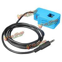 Переменного тока 100А документ SCT-013-000 неинвазивная сплит сердечника трансформатора тока
