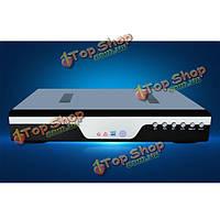 Безопасность H.264 CCTV сетевой цифровой видеорегистратор DVR система 8 ч