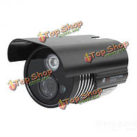 1/4 CMOS 139+8510 IR-CUT 800TVL Waterproof Security Camera L714DH