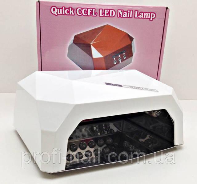 Led CCFL или UV Lamp ?