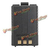 7.4В Li-Иона 1800мАh портативный аккумулятор для Baofeng uv5r рации