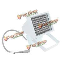 96 LED ночного видения ИК инфракрасный прожектор свет лампы для CCTV камеры
