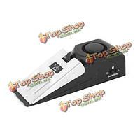 120 дБ безопасности дома Клин-форма беспроводной дверной стоп сигнализация fk104