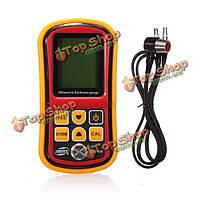 Gm100 1.2-225.0мм многофункциональный цифровой ультразвуковой толщиномер