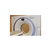Компьютерный томограф Siemens sensation 16