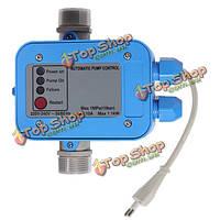 Автоматический Водяной насос регулятор давления электрический электронный переключатель