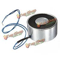 25кг multiduty электрический соленоид подъема магнита электромагнита