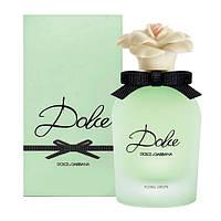 Женская туалетная вода Dolce&Gabbana Dolce Floral Drops (Дольче Габбана Дольче Флорал Дропс)