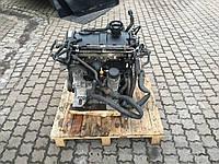 Двигатель Volkswagen Golf IV Variant 1.9 TDI 4motion, 2000-2006 тип мотора ASZ, фото 1
