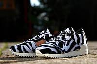 Adidas ZX 700 Remastered Zebra