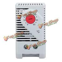 Kto011 нормально закрытого типа регулятор температуры ac250В 10А